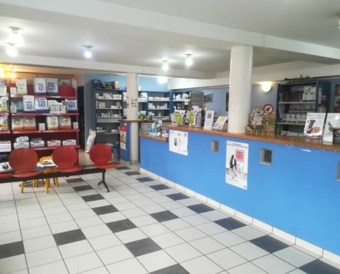 Accueil clinique vétérinaire de l'aérodrome Laloubère Tarbes